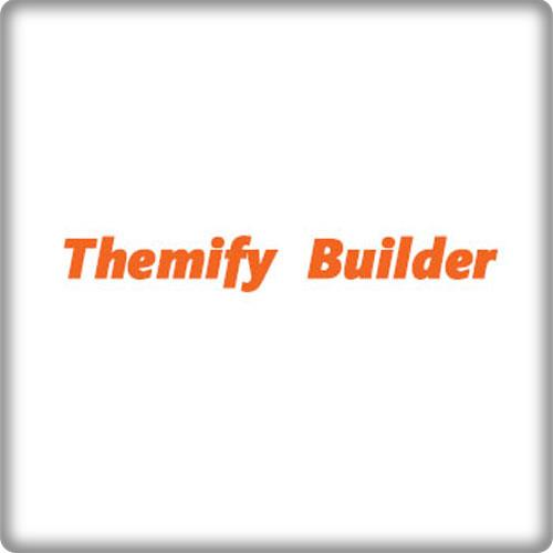 Themify Builder(Free)</br>ティミファイビルダー(無料)