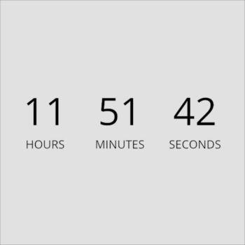 countdown-list