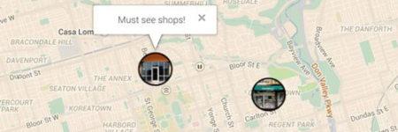 Maps Pro</br>マッププロ