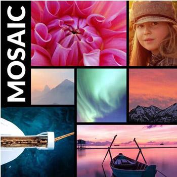 mosaic-list