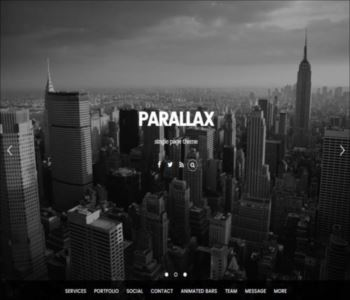 pararallax-demo-list