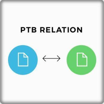 PTB PluginPTBプラグイン