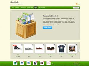 shopdockskin-green