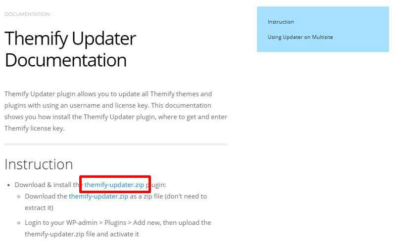 Themifyのテーマ・プラグインを効率よくインストールする方法(追記)