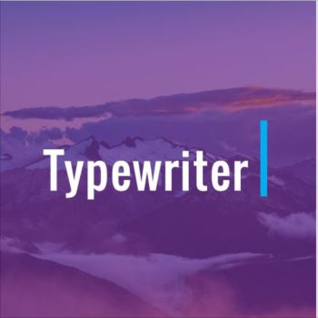 typewriter-list